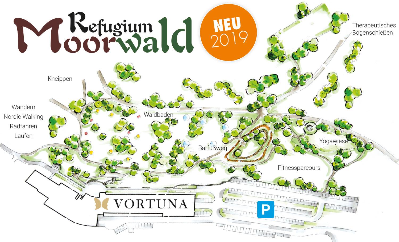 Refugium Moorwald - Vortuna Gesundheitsresort Bad Leonfelden