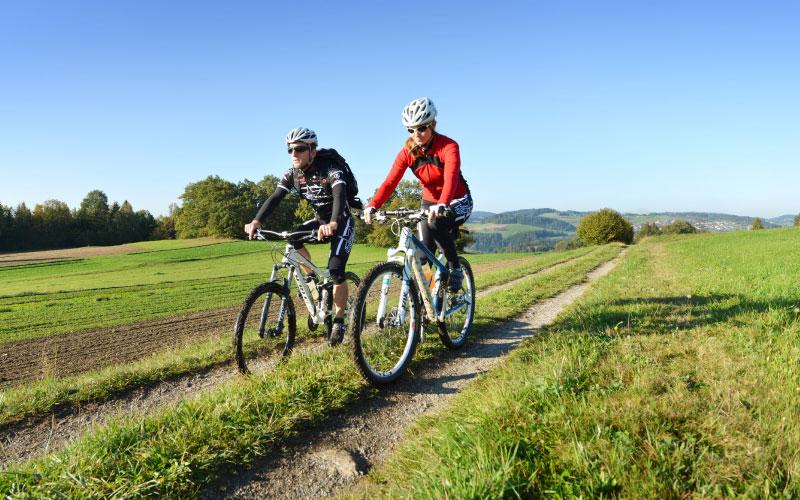 Radfahren Vortuna Gesundheitsresort Bad Leonfelden