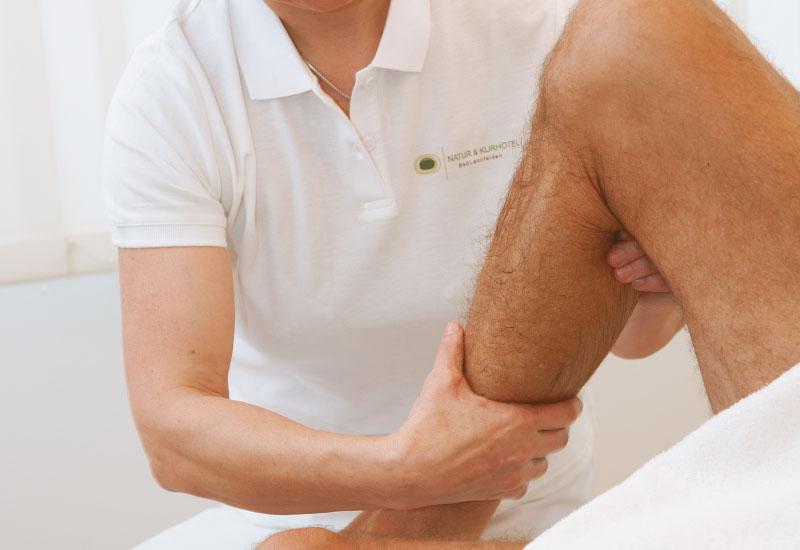 Therapie Vortuna Gesundheitsresort Bad Leonfelden