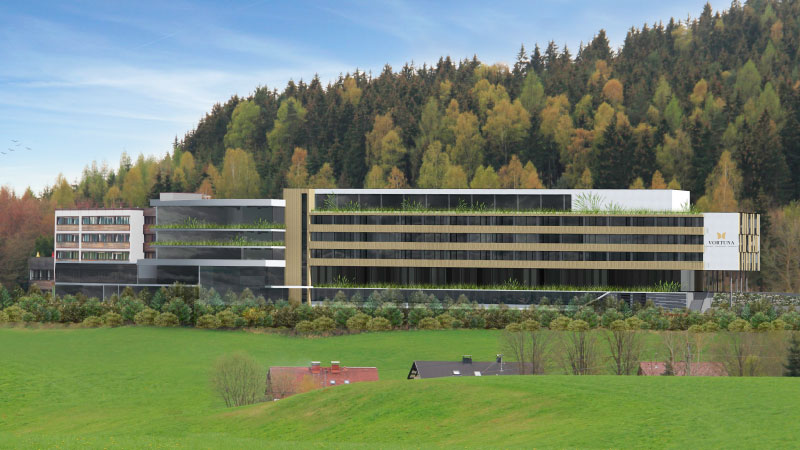 Premium Hotel in Bad Leonfelden | Oberösterreich