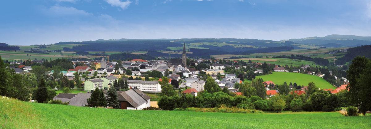 Vortuna Gesundheitsresort in Bad Leonfelden