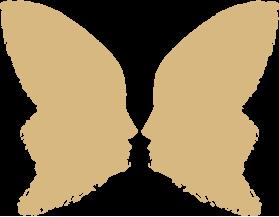 Schmetterling - Gesundheitsresort Vortuna Bad Leonfelden | Oberösterreich