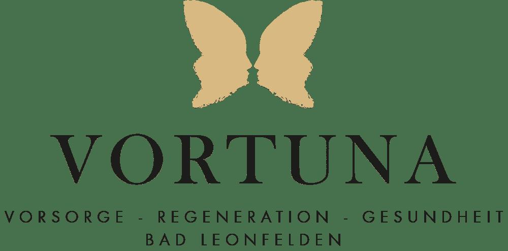 Logo - Vortuna Gesundheitsresort Bad Leonfelden