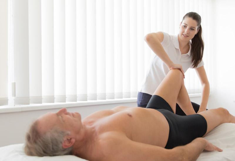 Therapie - Vortuna Gesundheitsresort Bad Leonfelden