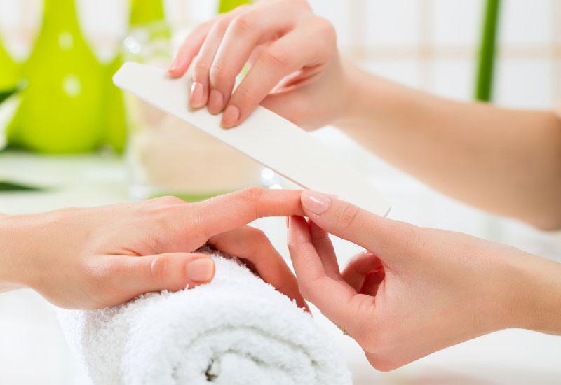 Kosmetikbehandlungen im Vortuna Gesundheitsresort Bad Leonfelden