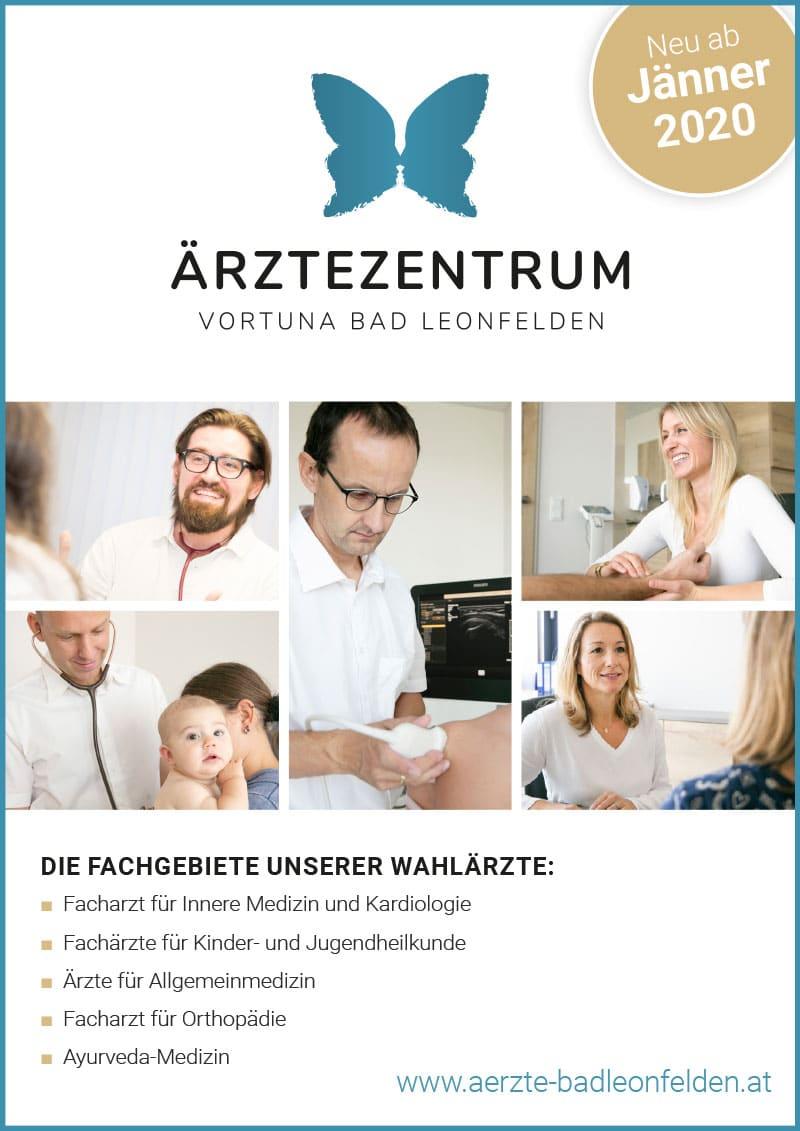 Ärztezentrum Vortuna Gesundheitsresort Bad Leonfelden
