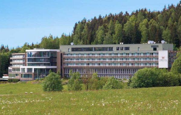 Vortuna Gesundheitsresort Bad Leonfelden Hotel