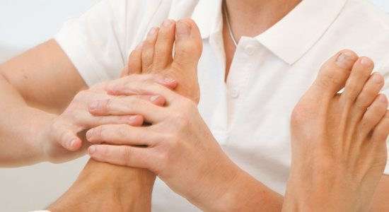Massagen im Vortuna Gesundheitsresort Bad Leonfelden